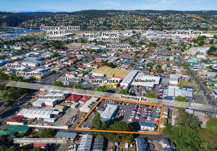 AP Eagers Limited, 20-26 Invermay Road Invermay TAS 7248 - Image 2