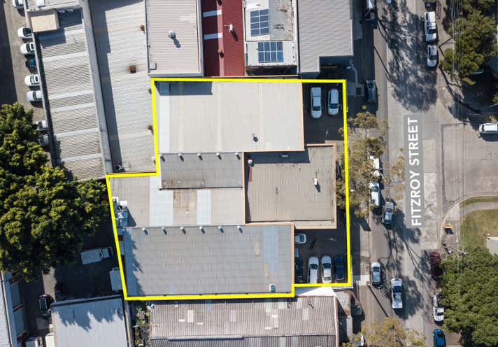 48-54 FITZROY STREET Marrickville NSW 2204 - Image 2