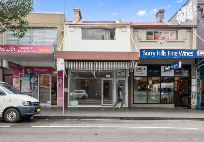 652 Crown Street Surry Hills NSW 2010 - Image 1