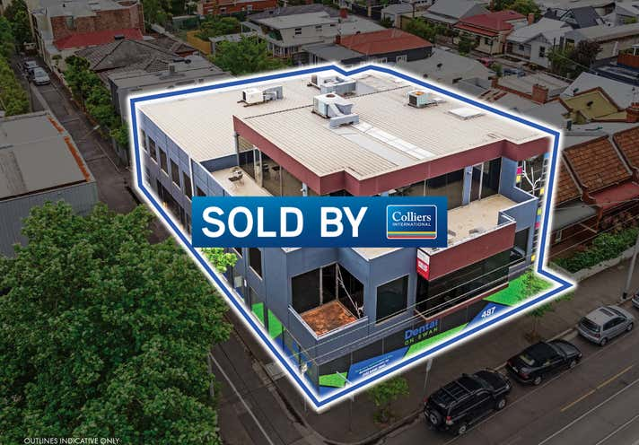 487 Swan Street Richmond VIC 3121 - Image 1