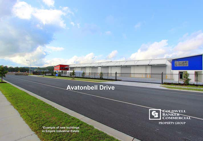 Stage 5&6 Empire Industrial Estate Yatala Qld 4207 - Image 23