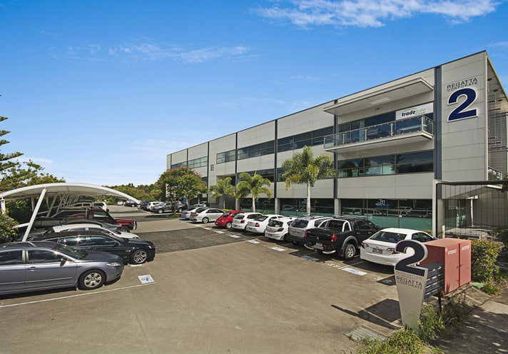 Regatta Corporate, Suite 4B, 2 Innovation Parkway Birtinya QLD 4575 - Image 1