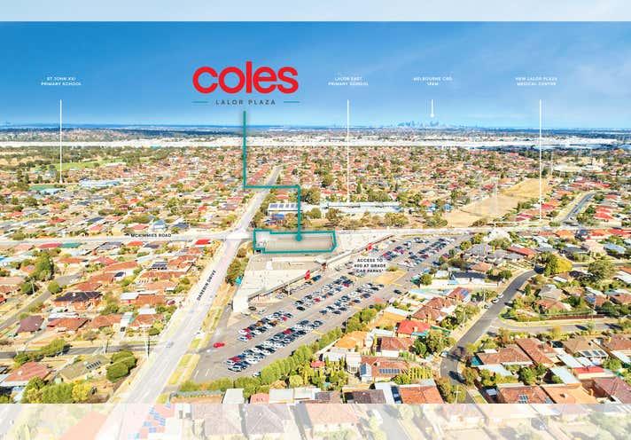 Coles Lalor Plaza 22 McKimmies Road Lalor VIC 3075 - Image 2