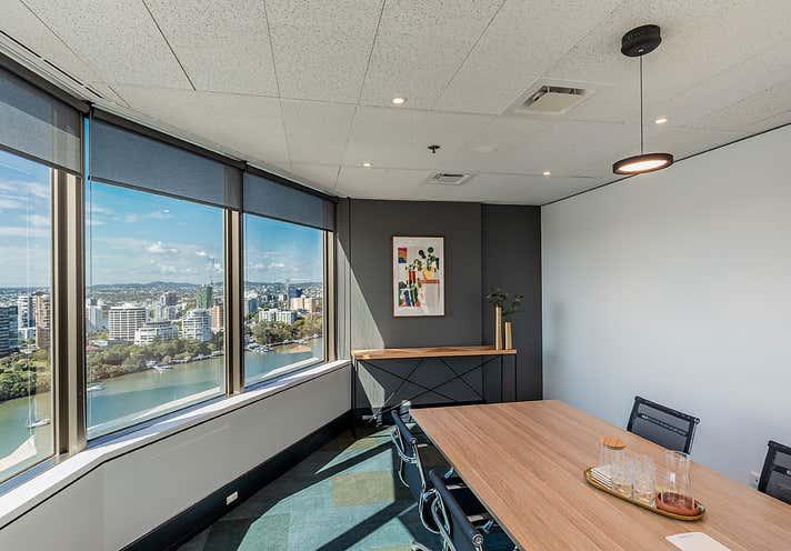 10 Eagle Street Brisbane City QLD 4000 - Image 1