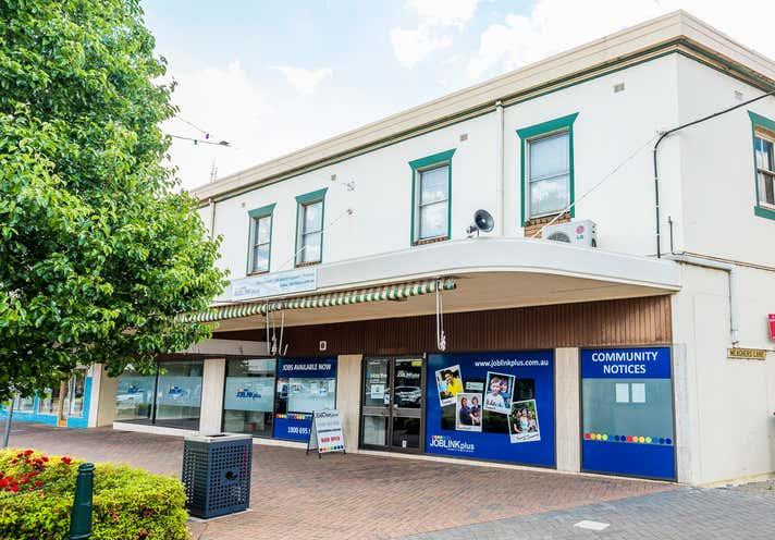 4 Templar Street Forbes NSW 2871 - Image 1