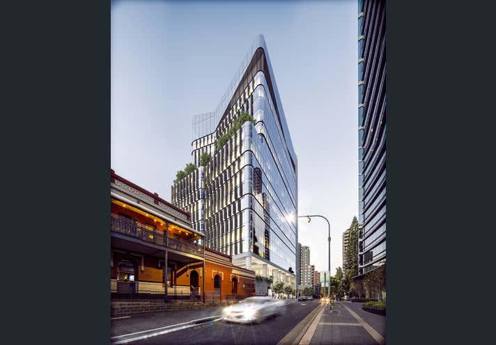 6HSL, 6 Hassall Street Parramatta NSW 2150 - Image 4