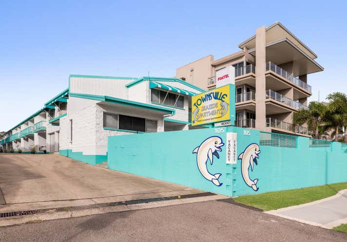 Townsville Seaside Apartments, 105 The Strand North Ward QLD 4810 - Image 1