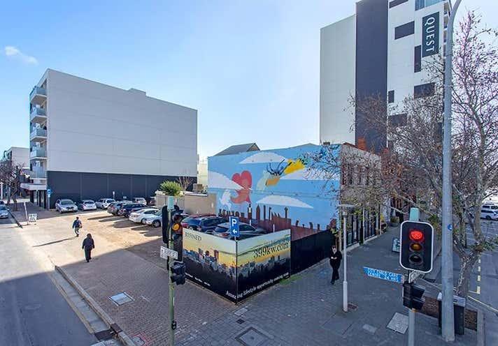 399 King William Street and 10-12 Gilbert Street Adelaide SA 5000 - Image 4