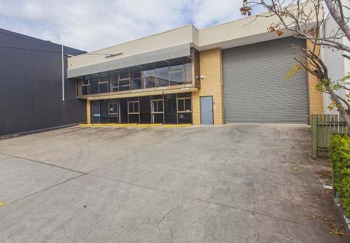 Grnd Floor Office & Part Warehouse, 9 Florence Street Newstead QLD 4006 - Image 2