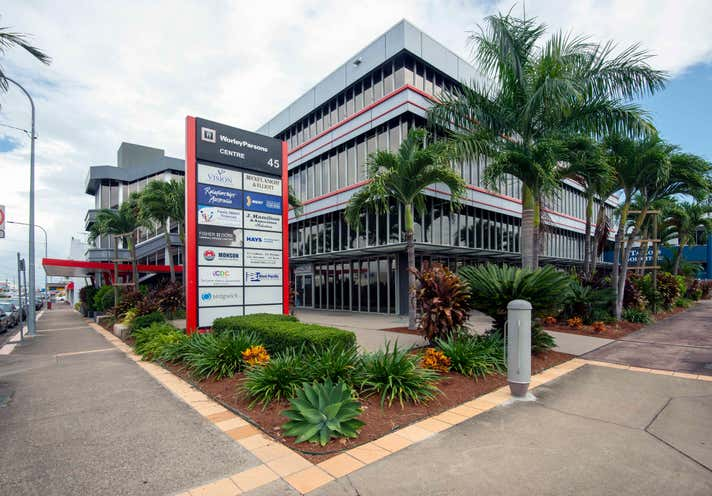 WorleyParsons Centre, 45  Victoria Street Mackay QLD 4740 - Image 1