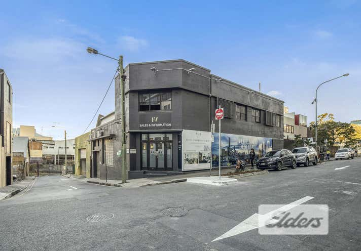 156 Alfred Street Fortitude Valley QLD 4006 - Image 9