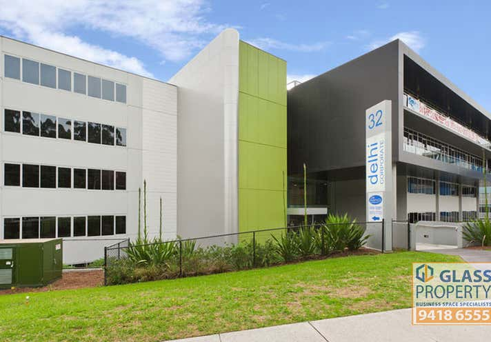 Delhi Corporate, 32 Delhi Road Macquarie Park NSW 2113 - Image 1