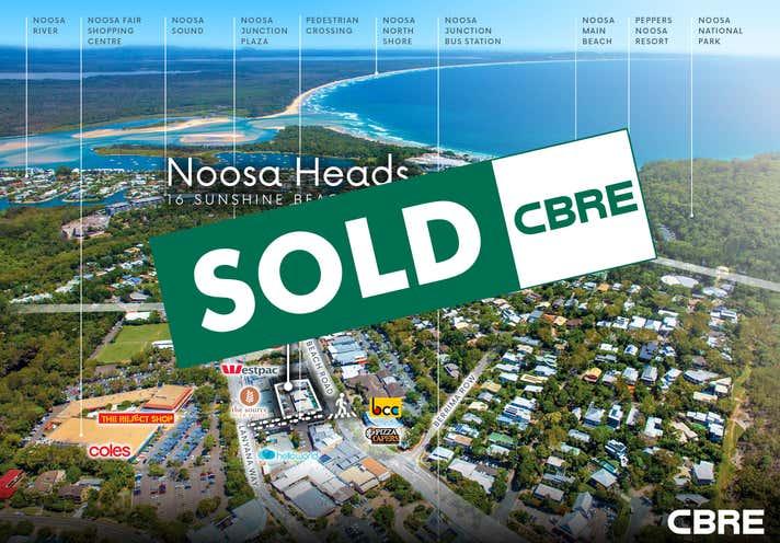 16 Sunshine Beach Road Noosa Heads QLD 4567 - Image 2