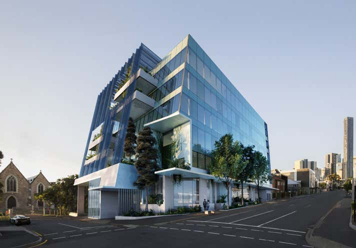 The Eminence, 89 McLachlan Street Fortitude Valley QLD 4006 - Image 1