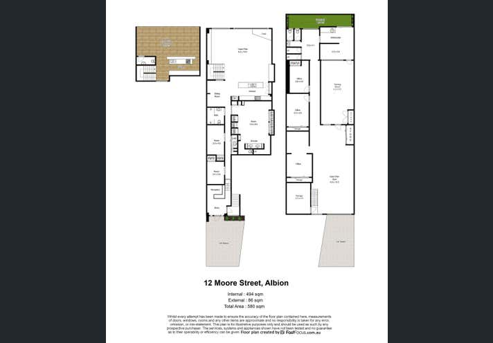 12 Moore St Albion QLD 4010 - Image 13