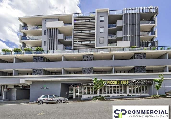 1/29 Robertson Street Fortitude Valley QLD 4006 - Image 2