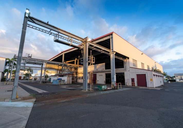 Railway Workshops, 380 Bolsover Street Rockhampton City QLD 4700 - Image 1