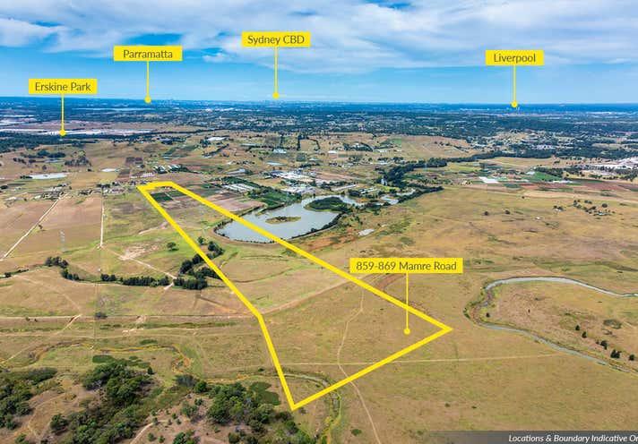 859-869 Mamre Road Kemps Creek NSW 2178 - Image 1