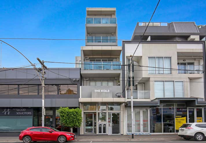 Ground Floor, 455 Lygon Street Brunswick East VIC 3057 - Image 2