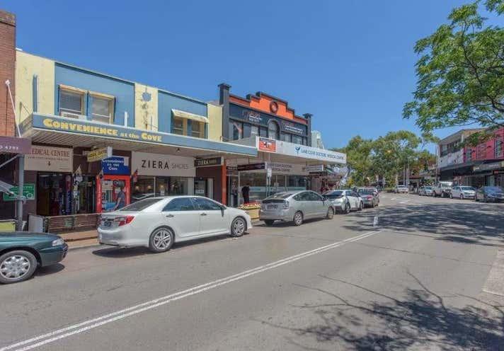 Shop 2, 114-116 Longueville Road Lane Cove NSW 2066 - Image 4