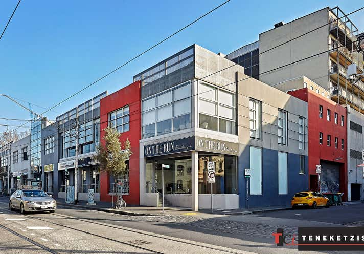 Shop 10, 397 Smith Street Fitzroy VIC 3065 - Image 1