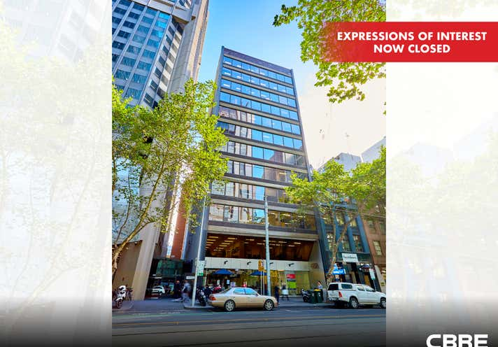 Level 6, 601/488 Bourke Street Melbourne VIC 3000 - Image 1