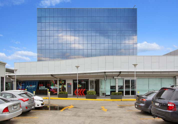Westpoint Office Tower, 17 Patrick Street Blacktown NSW 2148 - Image 1