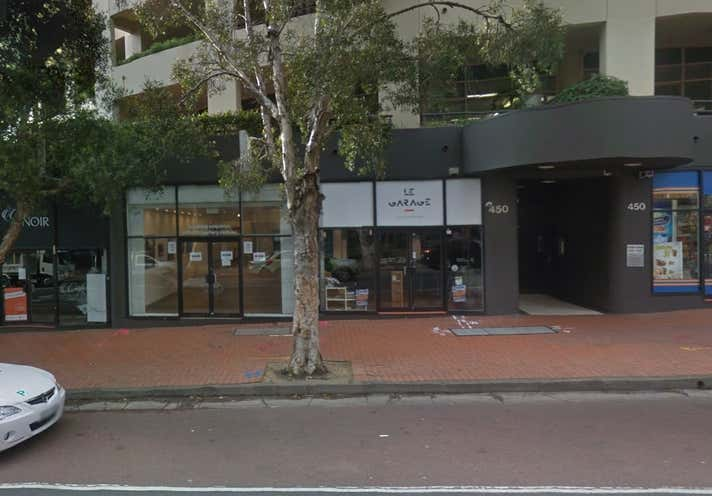 Shop 5, 450 Elizabeth Street Surry Hills NSW 2010 - Image 1