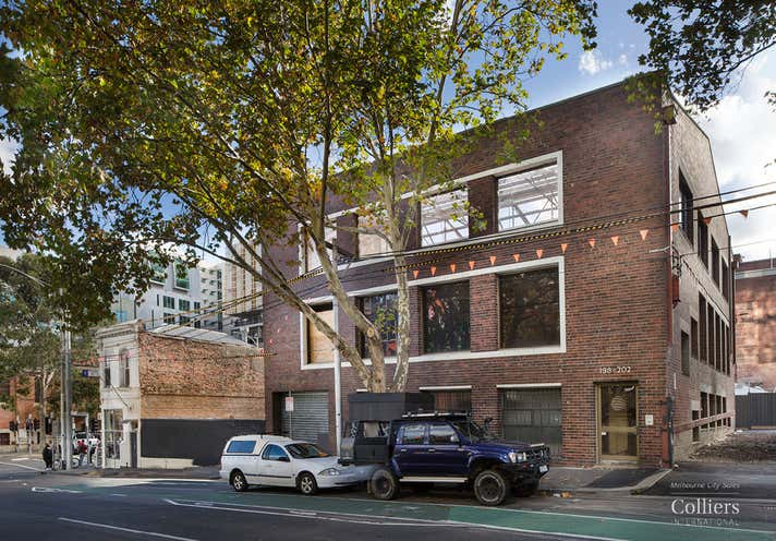 198-208 Queensberry Street Carlton VIC 3053 - Image 1