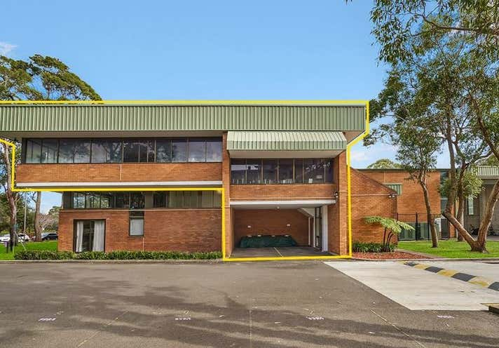 Suite 1A, 4-6 Aquatic Drive Frenchs Forest NSW 2086 - Image 2