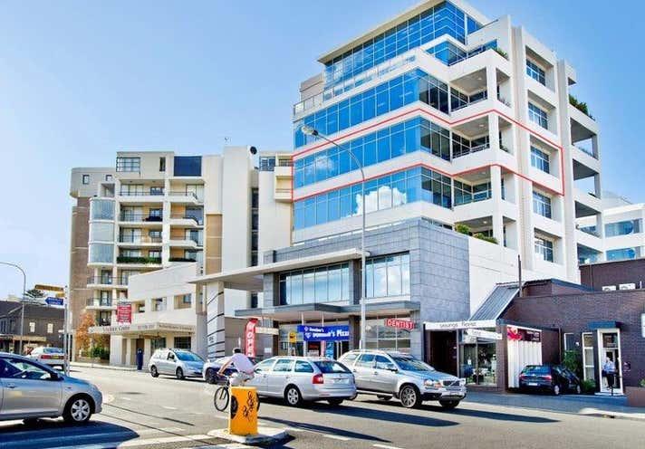 Level 1, 282-290 Oxford Street Bondi Junction NSW 2022 - Image 1