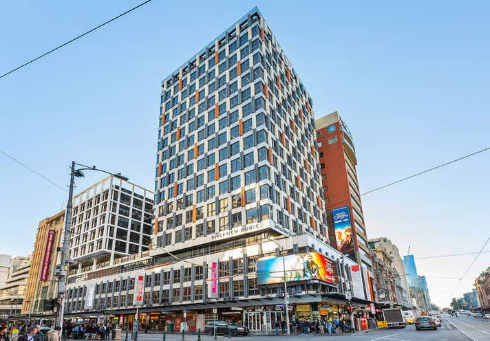 276 Flinders Street Melbourne VIC 3000 - Image 1