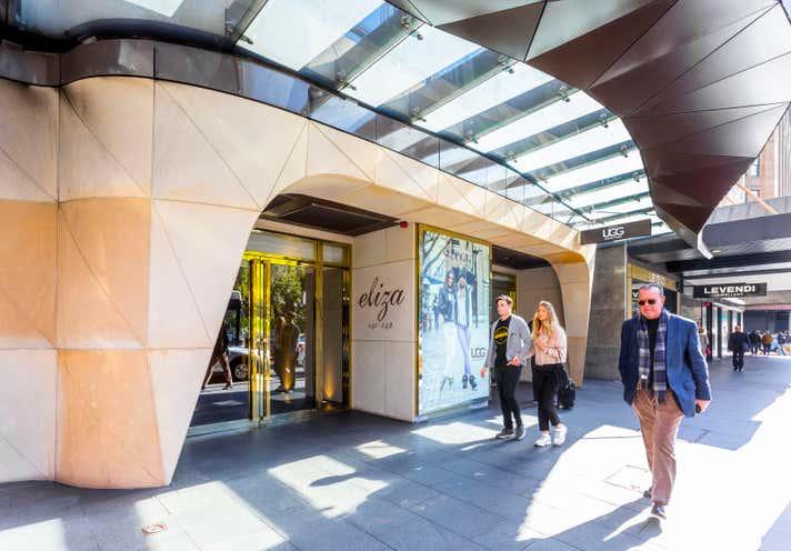 1/141-143 Elizabeth Street Sydney NSW 2000 - Image 2