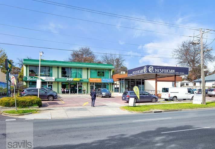 423-425 Springvale Road, Forest Hill, VIC 3131 - Shop & Retail for on noble park, box hill, caroline springs, glen waverley,