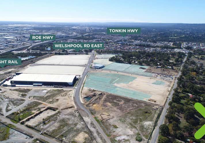Lot 41 Roe Highway Logistics Park Kenwick WA 6107 - Image 12