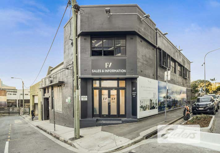 156 Alfred Street Fortitude Valley QLD 4006 - Image 1