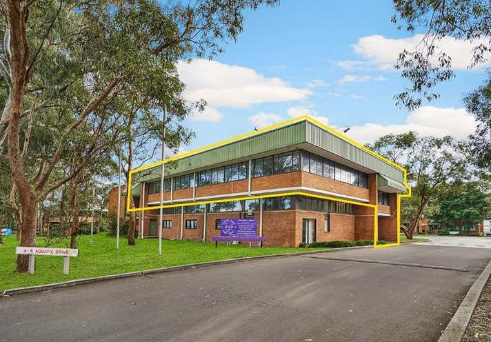 Suite 1A, 4-6 Aquatic Drive Frenchs Forest NSW 2086 - Image 4
