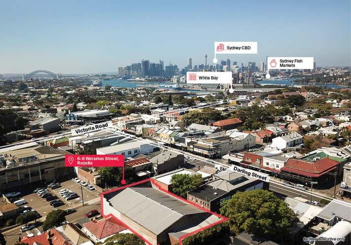 6-8 Waterloo Street Rozelle NSW 2039 - Image 1