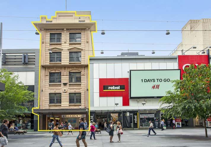 41 Rundle Mall Adelaide SA 5000 - Image 1
