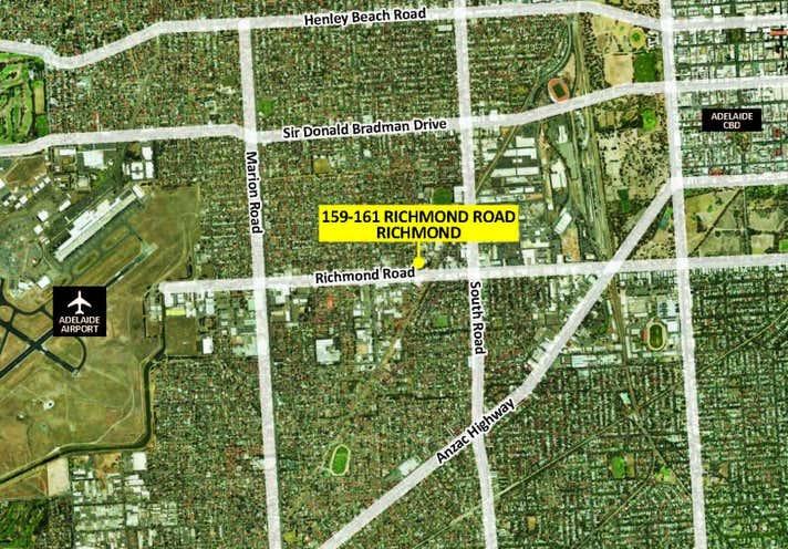 159 - 161 Richmond Road Richmond SA 5033 - Image 2