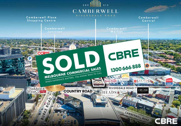 509-513 Riversdale Road Camberwell VIC 3124 - Image 2