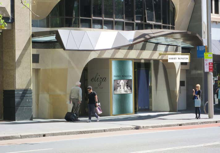 Eliza, 141 Elizabeth Street Sydney NSW 2000 - Image 1