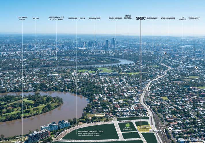 665 Fairfield Road Yeerongpilly QLD 4105 - Image 2