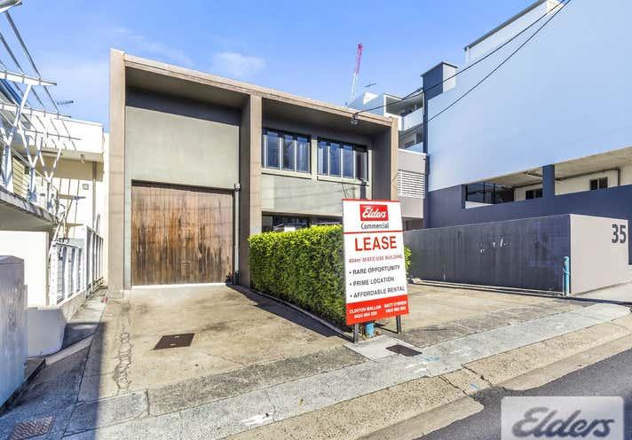 39 Berwick Street Fortitude Valley QLD 4006 - Image 14