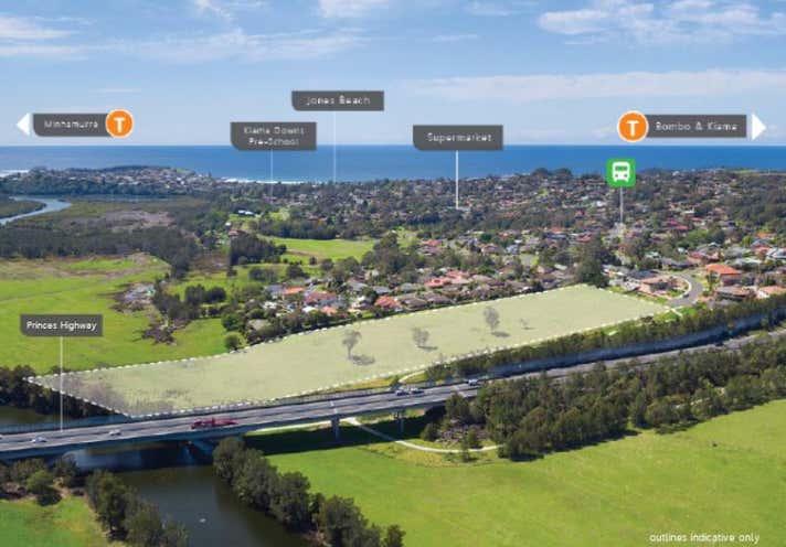 Lot 442 Henry Parkes Drive Kiama Downs NSW 2533 - Image 1