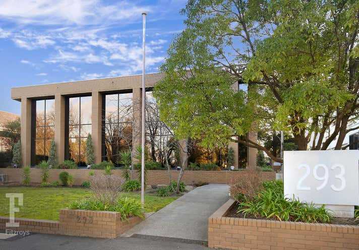 293 Royal Parade Parkville VIC 3052 - Image 1