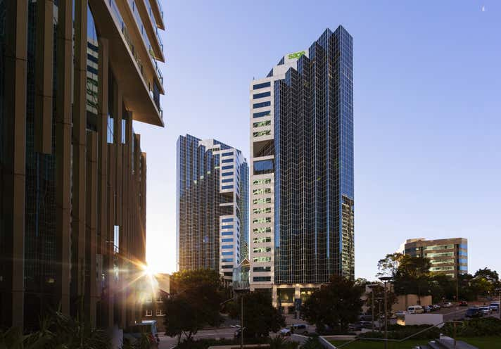 The Zenith, 821-843 Pacific Highway Chatswood NSW 2067 - Image 2