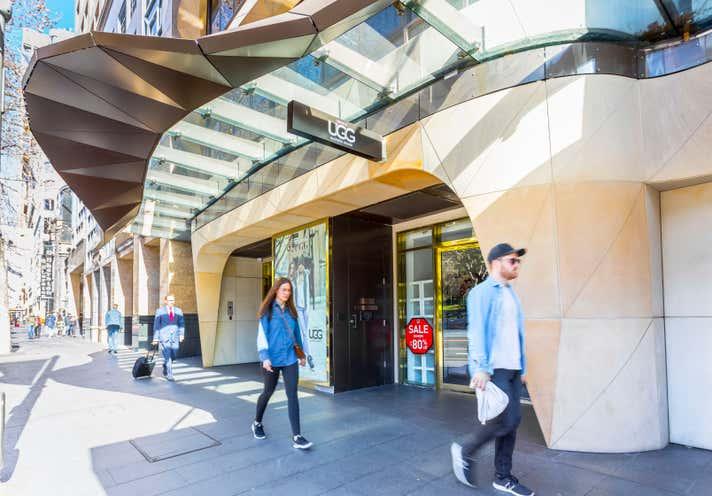 1/141-143 Elizabeth Street Sydney NSW 2000 - Image 1
