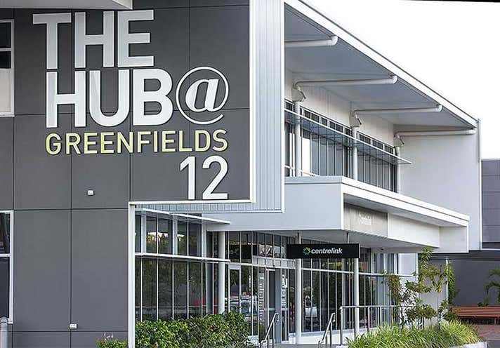 The Hub @ Greenfields, 82 Greenfields Boulevard Mount Pleasant QLD 4740 - Image 2