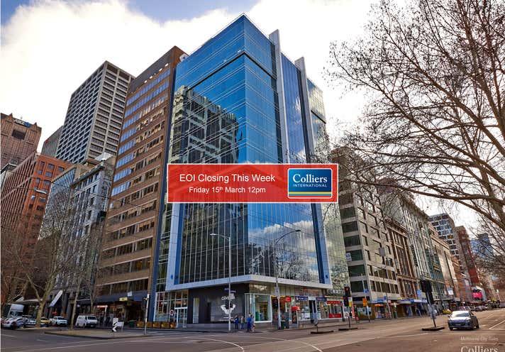 Suite 8.01 2 Queen Street Melbourne VIC 3000 - Image 1